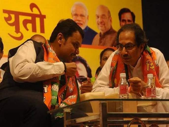 Goa leaders interested in 'political affairs' in Maharashtra | शेजारचे करतायेत महाराष्ट्रातील राजकीय नाट्ट्याची चर्चा, गोव्यातील सर्वपक्षीय नेत्यांना मोठा रस