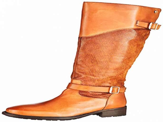 'safety shoes' doing safety of women | 'सेफ्टी शूज' करणार महिलांची सुरक्षा
