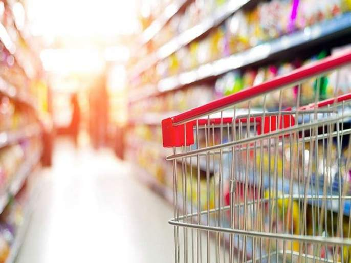 5,000 shops closed in FMCG area! | एफएमसीजी क्षेत्रात ५ हजार दुकाने झाली बंद!
