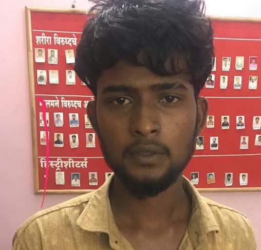 Criminal murder on record in Kupwad | कुपवाडमध्ये रेकॉर्डवरील गुन्हेगाराचा खून