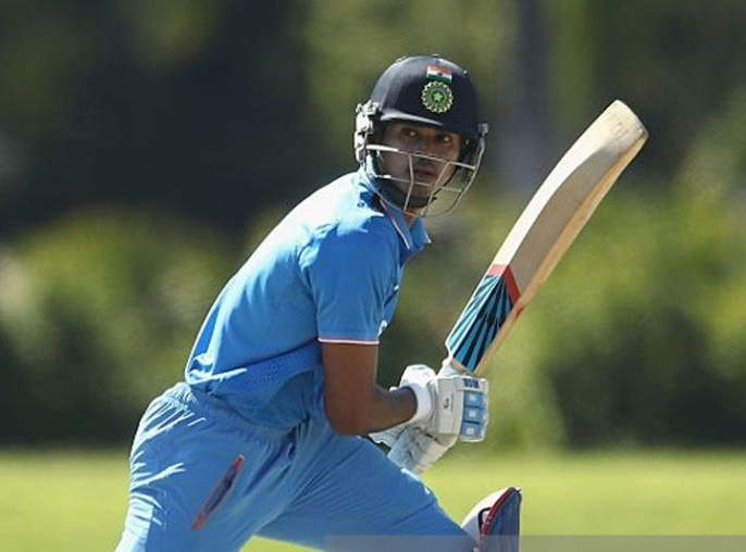 Shreyas Iyer can be a long way player | श्रेयस अय्यर लांब पल्ल्याचा खेळाडू ठरू शकतो