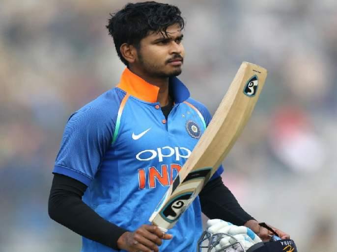 Shreyas Iyer is the future big batsman | श्रेयस अय्यर भविष्यातील मोठा फलंदाज