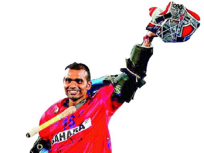 Goalkeeper Sreejesh's return, 33 players named for the national camp for Hockey India   गोलकीपर श्रीजेशचे पुनरागमन, हॉकी इंडियाकडून राष्ट्रीय शिबिरासाठी ३३ खेळाडूंची नावे जाहीर
