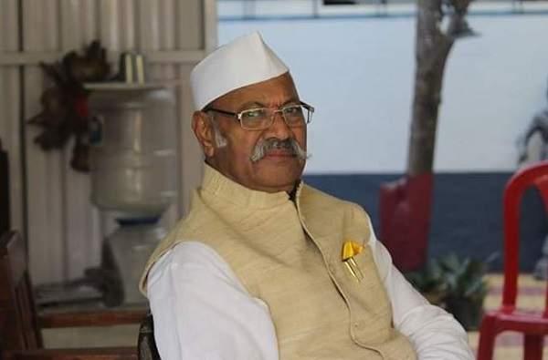 Winter Session: Srinivas Patil raises 'issue' in Lok Sabha on first day for Satara | हिवाळी अधिवेशन: सातारकरांसाठी पहिल्याच दिवशी श्रीनिवास पाटलांनी लोकसभेत उचलला 'हा' मुद्दा