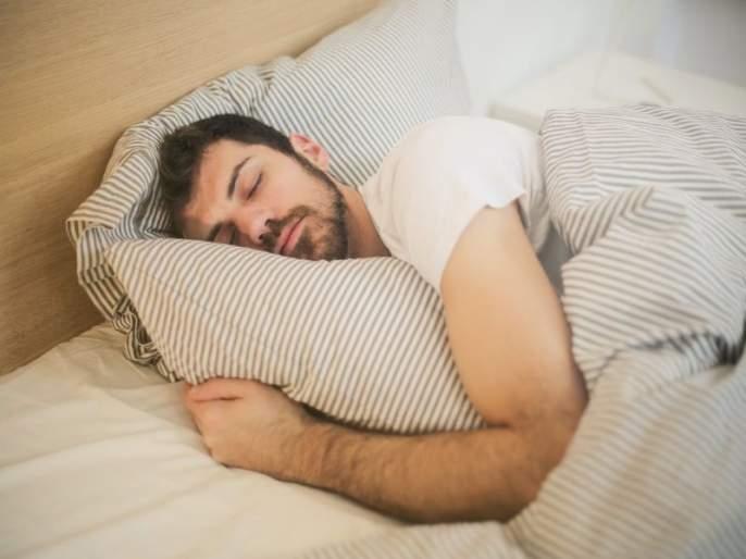 sleep standerd company will offer sleep deprivation jobs; Sleeping in a place like a five star resort | 'ही' कंपनी देणार झोपा काढण्याची नोकरी; फाइव्ह स्टार रिसॉर्टसारख्या ठिकाणी झोपण्याचे काम