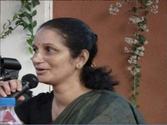 Appointed new chairman on Goa Women's Commission | गोवा महिला आयोगावर नव्या अध्यक्षांची नियुक्ती