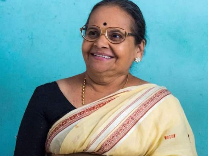 marathi actress shubhangi joshi passed away | टीव्हीवरची लाडकी आजी काळाच्या पडद्याआड! ज्येष्ठ अभिनेत्री शुभांगी जोशी यांचे निधन