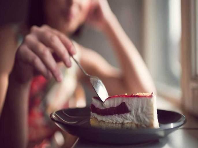 Sugar is harmful for your skin | जेवणानंतर म्हणतं असाल 'कुछ मीठा हो जाये'; तर असं पडेल महागात!