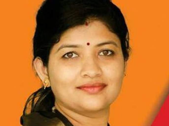 Chikhali Election Results 2019: Maharashtra vidhan sabha election Results 2019 ;Shweta Mahale win   चिखली निवडणूक निकाल : भाजपच्या श्वेता महालेंची विजयी घोडदौड