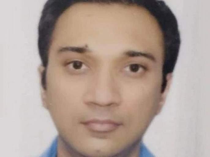 Bank executive siddharth sanghavi dead body found in kalyan | एचडीएफसी बँकेचे उपाध्यक्ष सिद्धार्थ संघवींचा मृतदेह सापडला