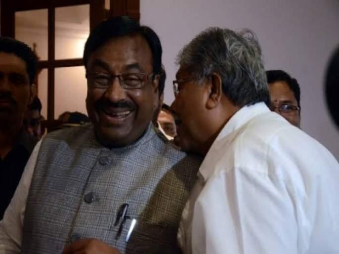 BJP will get new state president by December 31; Mungantiwar's statement on Chandrakant Patil future | भाजपाला 31 डिसेंबरपर्यंत नवा प्रदेशाध्यक्ष मिळणार; सुधीर मुनगंटीवार यांचे संकेत