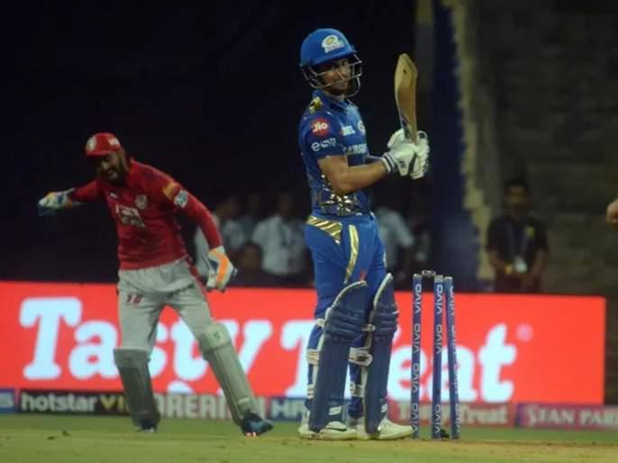 IPL 2020 : Siddhesh Lad traded from Mumbai Indians to Kolkata Knight Riders ahead of new IPL season | IPL 2020 : मुंबई इंडिन्सचा फलंदाज आता कोलकाता नाईट रायडर्सकडून खेळणार
