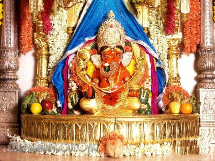 55 employees appointed by Siddhivinayak Temple Trust | सिद्धिविनायक मंदिर ट्रस्टने मंजुरीविना नेमले ५५ कर्मचारी