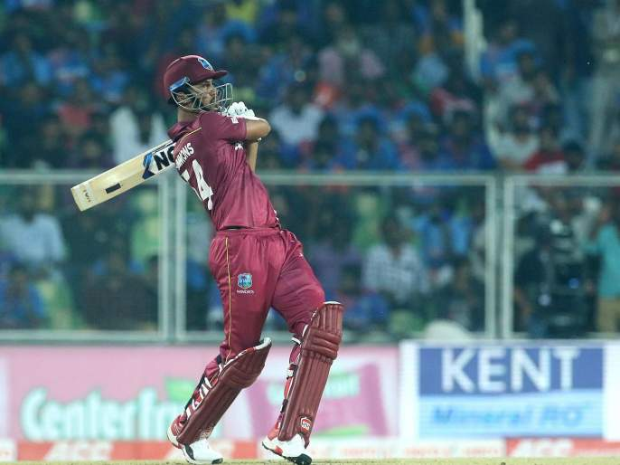India Vs West Indies Live Score, 2nd T20I Updates, Ind Vs WI Highlights and Commentary in Marathi | IND Vs WI, 2nd T20I: लेंडल सिमन्सनं टीम इंडियाच्या गोलंदाजांची केली धुलाई