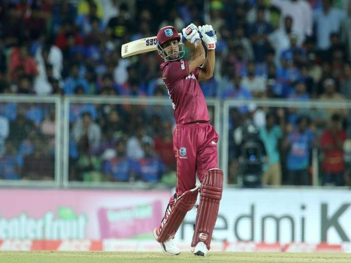 India vs West Indies, 2nd T20I: West Indies won by 8 wickets, level series by 1-1 | India vs West Indies, 2nd T20I: टीम इंडियाची ढिसाळ कामगिरी; वेस्ट इंडिजची मालिकेत बरोबरी