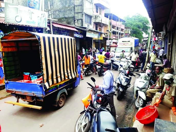Special planning for Ganeshotsav from 17th August in Kankavali! | कणकवलीत १७ ऑगस्टपासुन गणेशोत्सवासाठी खास नियोजन!