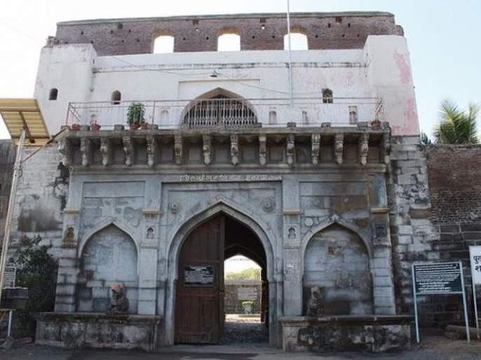 Rajmata Jijau Birthplace Development Plan Neglected! | राजमाता जिजाऊ जन्मस्थळ विकास आराखडयाची उपेक्षाच!