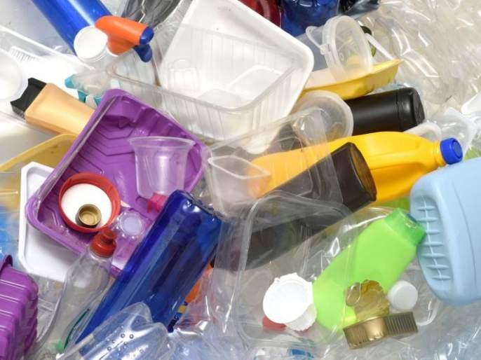 Traders boycott single-use plastic after 2 October | एकल उपयोगाच्या प्लास्टिकवर व्यापाऱ्यांचा २ ऑक्टोबरनंतर बहिष्कार
