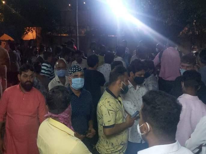 dead Bodies Exchange In Sion Hospital At Mumbai family creates ruckus | सायन रुग्णालयात मृतदेहांची अदलाबदल; अंत्यसंस्कारही झाल्यानं नातेवाईक संतप्त