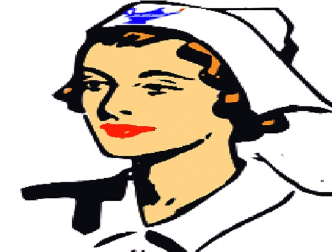 CoronaVirus: Life-threatening hospice service without pay | CoronaVirus : जीव धोक्यात घालून सेवा देणाऱ्या परिसेविका वेतनाविनाच