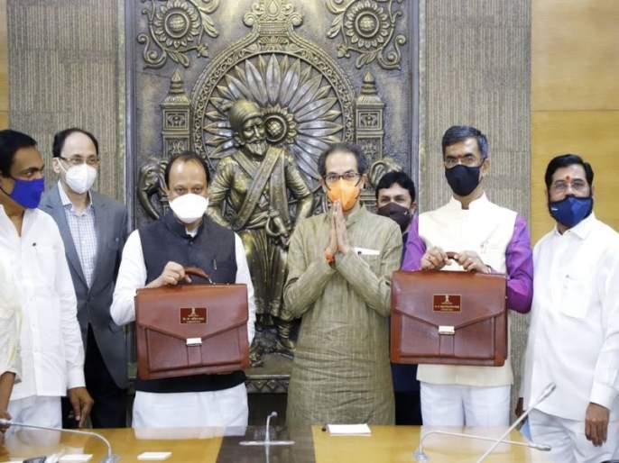 Maharashtra Budget 2021: Important announcements made by Finance Minister Ajit Pawar in the Maharashtra Budget at a click | Maharashtra Budget 2021: राज्याच्या बजेटमध्ये अजित पवारांनी केलेल्या महत्त्वाच्या घोषणा एका क्लिकवर