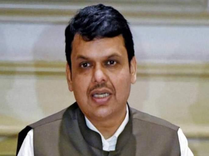 Minister and NCP leader Dhananjay Munde has criticized former CM Devendra Fadnavis | 'तुमच्या धमक्यांच्या व्हिडिओ क्लिप बाहेर काढायला लावू नका'; ठाकरे सरकारचा फडणवीसांना इशारा