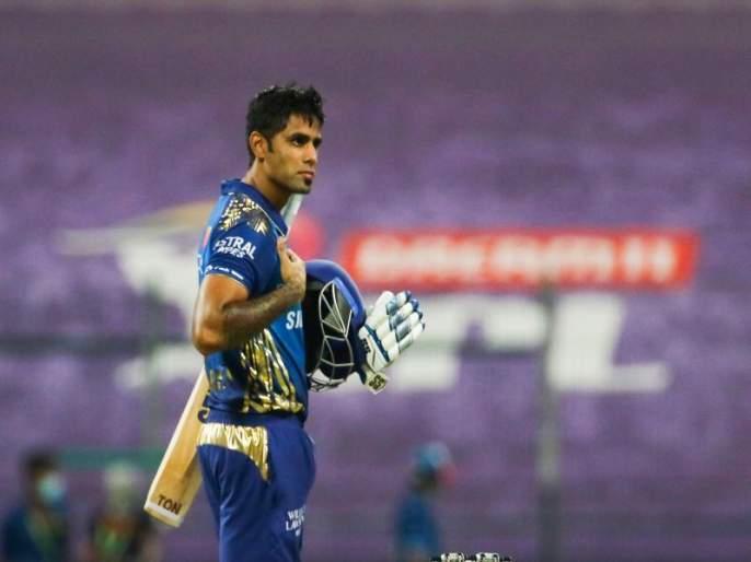 It is a dream to be selected in T20 team - Suryakumar Yadav | टी-२० संघात निवड होणे हे स्वप्नवत- सूर्यकुमार यादव