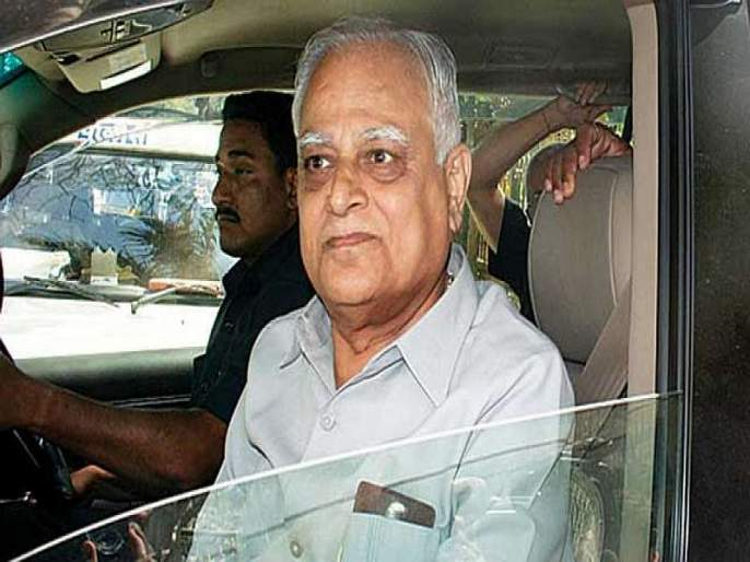 Gharkul scam: Suresh Jain gets interim till March 7 | घरकुल घोटाळा : सुरेश जैन यांना २ मार्चपर्यंत अंतरिम दिलासा