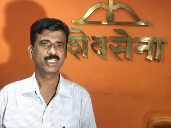 Shiv Sena leader Pandurang Sakpal has organized Ajaan competition for school children.   अजानच्या स्पर्धेवरुन राजकीय वातावरण तापल्यानंतर पाडुरंग सकपाळ यांनी केला खुलासा; म्हणाले...