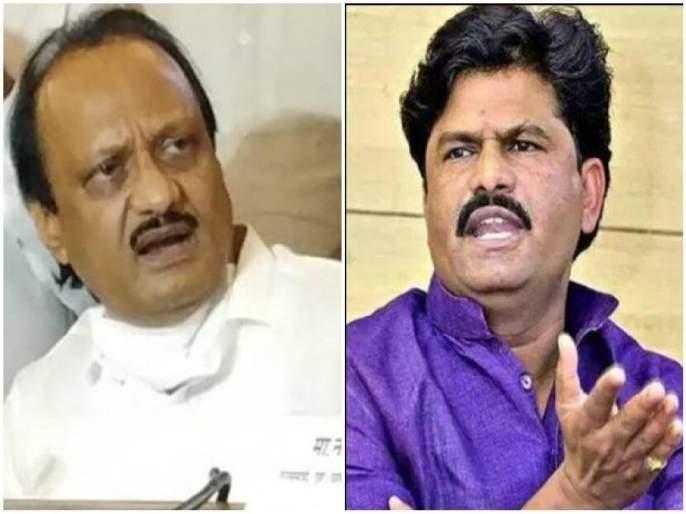"""BJP Gopichand Padalkar warning on Ajit Pawar decision on Reservation in Promotions   """"...नाहीतर मंत्र्यांना राज्यात फिरू देणार नाही""""; अजित पवारांच्या 'त्या' निर्णयावर गोपीचंद पडळकरांचा इशारा"""