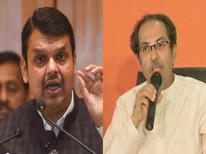 "Coronavirus in Maharashtra: BJP Devendra Fadnavis Target Thackeray government | ""आतापर्यंत मी गप्प राहिलो. पण, माझे मौन हे कुणी कमजोरी समजू नये""; देवेंद्र फडणवीस संतापले"