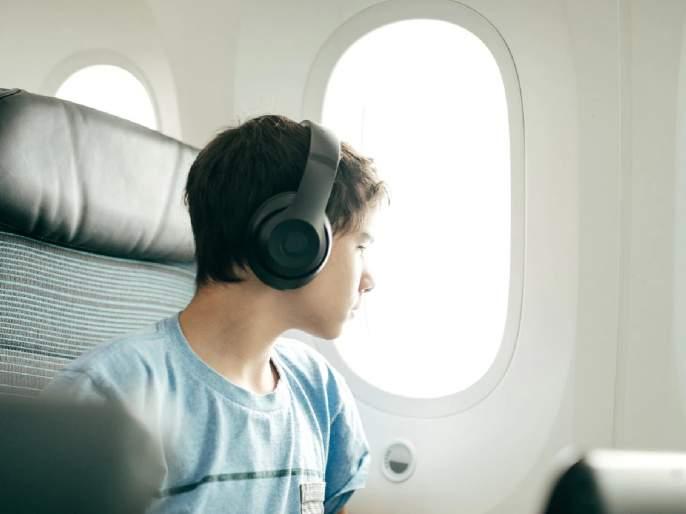 Teenager got massive amount of 58 lakh after tea split on his legs in flight from dublin to turkey | विमानात १३ वर्षीय मुलाच्या मांडीवर गरम चहा सांडला; एअरलाईन्सकडून मिळाले ५८ लाख रुपये