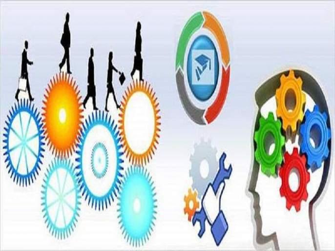 Skill development centers will be set up at three places in Aurangabad district | औरंगाबाद जिल्ह्यात तीन ठिकाणी होणार कौशल्य विकास केंद्र