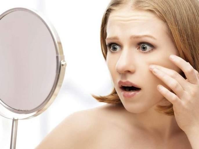 Due to age losing the face skin do these 3 things triple cleansing | वाढत्या वयामुळे तुमच्या चेहऱ्यात बदल होतोय? मग, करा असे उपाय...