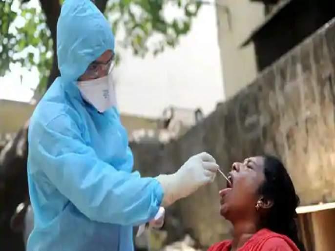 Coronavirus Updates Patient growth rate is higher in seven divisions of Mumbai | Coronavirus: बापरे! मुंबईतील 'या' ७भागात कोरोनाचा कहर; रुग्णवाढीमुळे महापालिका अलर्ट