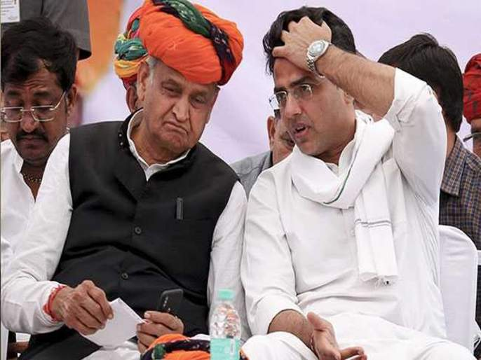 Rajasthan Political Crisis: Rajasthan CM Ashok Gehlot says Horse trading was being done in Jaipur | Rajasthan Political Crisis: 'मी भाजपात जाणार नाही'; सचिन पायलट यांच्या या विधानानंतर अशोक गहलोत म्हणतात...