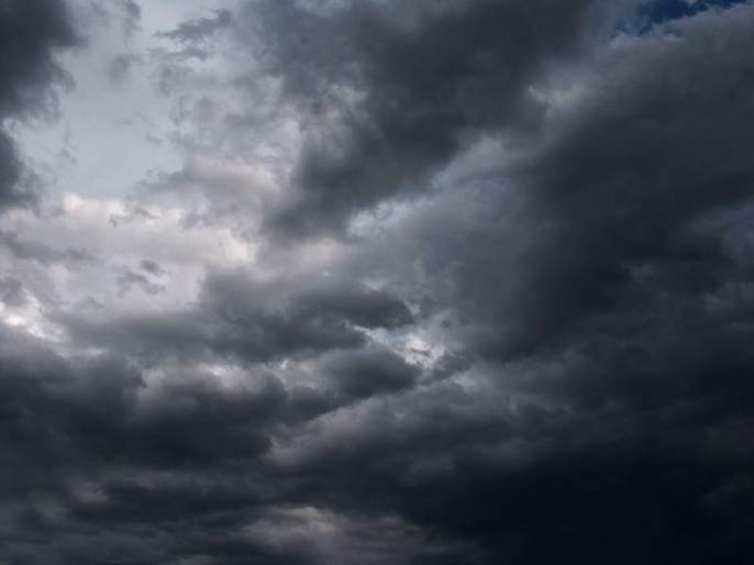Chance of rain in Marathwada due to cyclone in Bay of Bengal | बंगालच्या उपसागरातील चक्रीवादळाने मराठवाड्यात पावसाची शक्यता