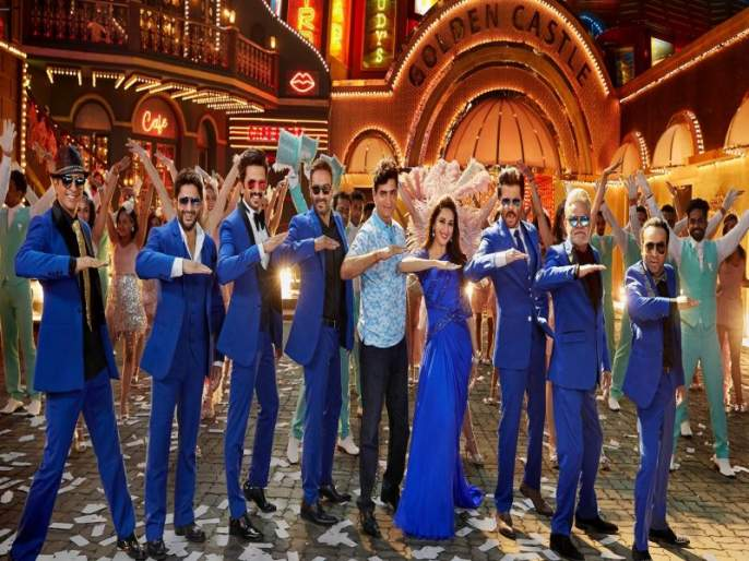Total Dhamaal Movie Review | Total Dhamaal Movie Review : निव्वळ मनोरंजन करणारा 'टोटल धमाल'