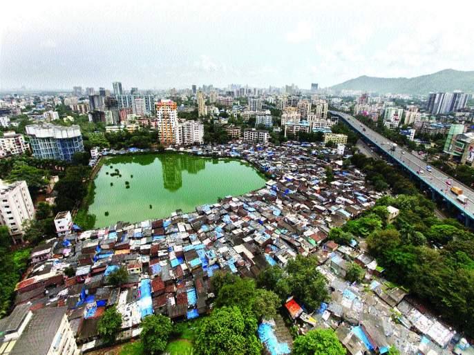 Decision to abolish slum TDR, hit 30,000 families for the benefit of a some of builders | स्लम टीडीआर रद्द करण्याचा निर्णय, मूठभर बिल्डरांच्या हितासाठी ३० हजार कुटुंबांना फटका
