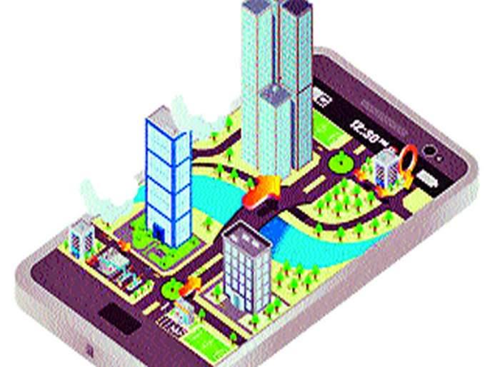 Trying to make a dream of a clean, beautiful city - MLA Gorantyal | स्वच्छ, सुंदर शहराचे स्वप्न साकार करण्याचा प्रयत्न - कैलास गोरंट्याल