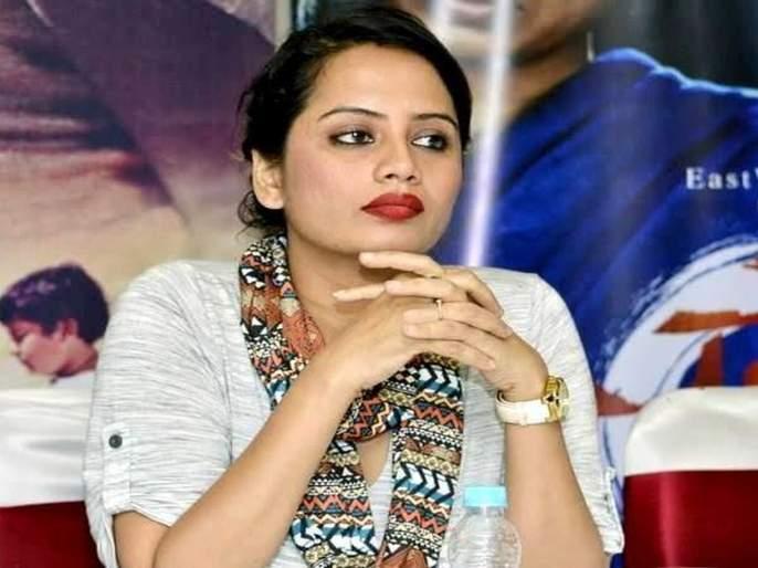 Smita Tambe's fourth film In Iffi2019 | स्मिता तांबेची चौथी फिल्म इफीमध्ये, 50 व्या इफीमध्ये पोहोचली 'गढूळ'
