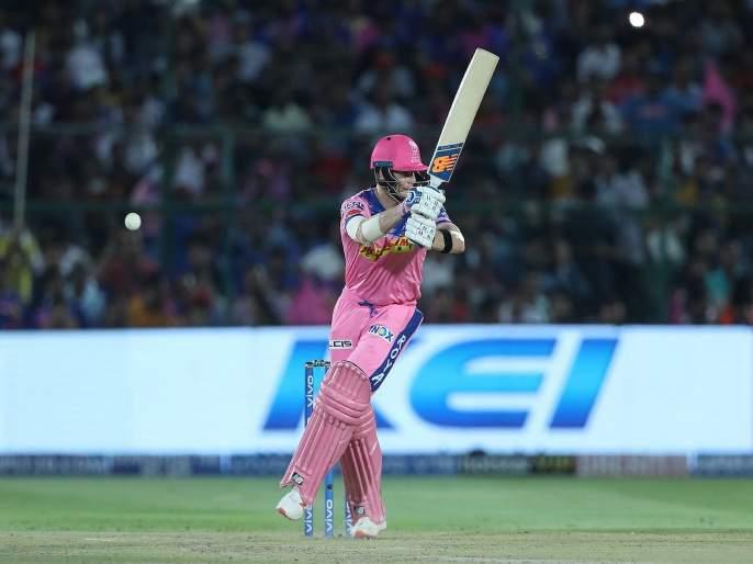 IPL 2019 RR vs MI: राजस्थानचा मुंबईवर 5 विकेट राखून विजय | IPL 2019 RR vs MI: राजस्थानचा मुंबईवर 5 विकेट राखून विजय