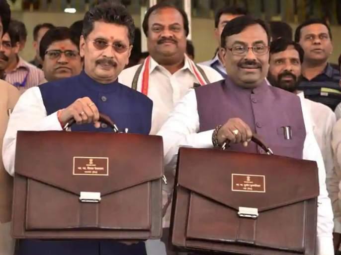 Maharashtra Budget 2019: the announcement of Interim budget of Maharashtra state assembly | Maharashtra Budget 2019: मुनगंटीवारांच्या सुटकेसमध्ये दडलंय काय ? राज्याचा अंतरिम अर्थसंकल्प आज