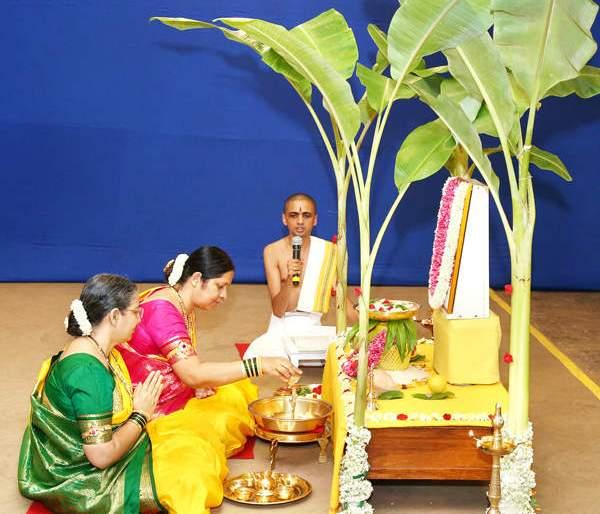 Satyanarayana worship at school stopped because of letter from Education | शिक्षणाधिकाºयांच्या पत्रामुळे शाळेत होणारी सत्यनारायण पूजा थांबली !