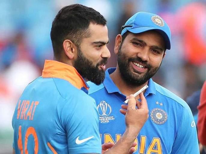 India vs South Africa : Rohit Sharma to lead Board President's XI against SA in the practice game | India vs South Africa : रोहित शर्माच्या गळ्यात कर्णधारपदाची माळ!