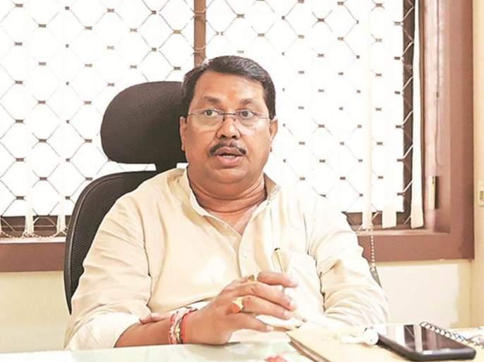 Minister Vijay Vaddettiwar said that OBC reservation will not be affected   ओबीसी आरक्षणाला कोण हात लावतो ते पाहू; विजय वड्डेट्टीवार यांचं वक्तव्य