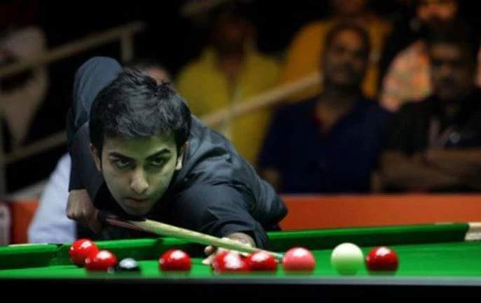 pankaj Advani-aditya Mehra wins World Snooker Championship   अडवाणी-मेहरा यांनी पटकावले जागतिक स्नूकर स्पर्धेतविजेतेपद