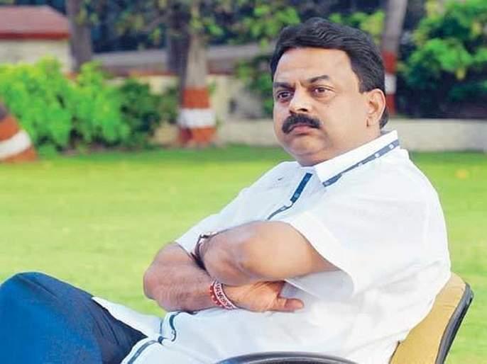 'No additional charge of municipal hospital to departmental commissioner', mla sunil prabhu | 'महापालिका रुग्णालयाचा अतिरिक्त कारभार विभागीय आयुक्तांकडे नको'