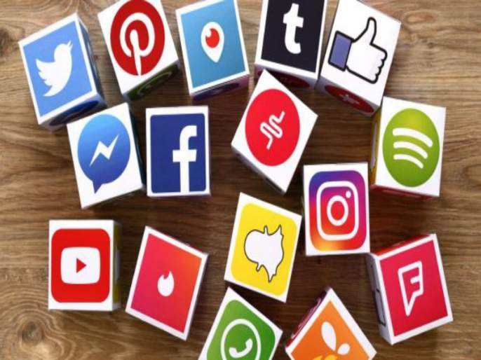 Increasing awareness by Social media   सोशल मीडियामुळे जनजागृतीत वाढ