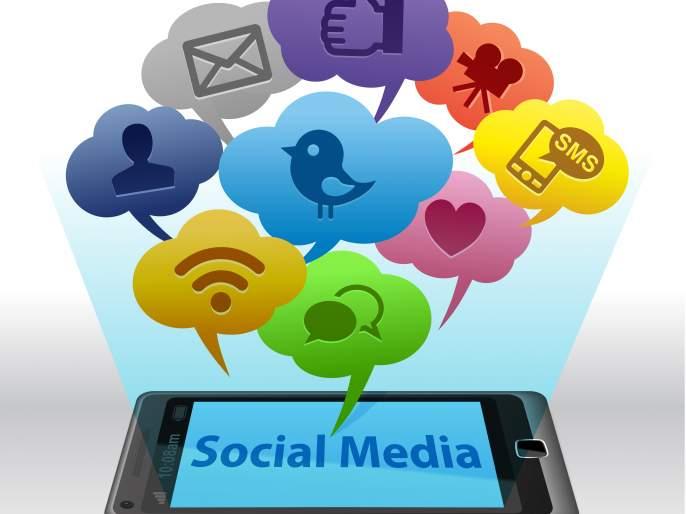 Lok Sabha Election 2019: Advertising on Social Media? Cyber cell watch | Lok Sabha Election 2019: सोशल मीडियावर जाहिरात करताय ? सायबर सेलची नजर